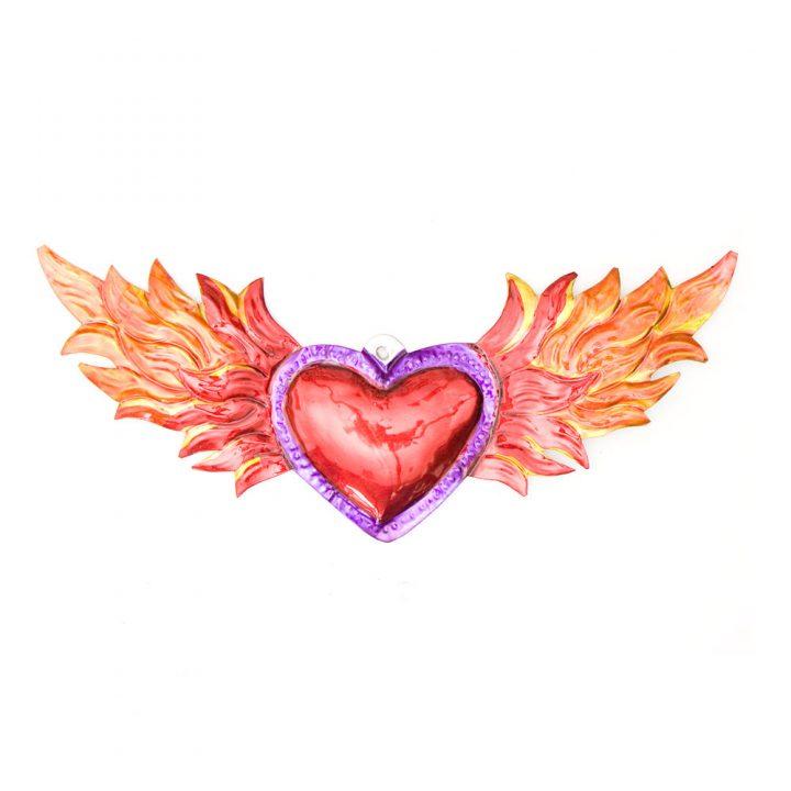 heart&flames