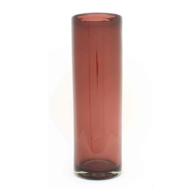 plum vase 8-25cm