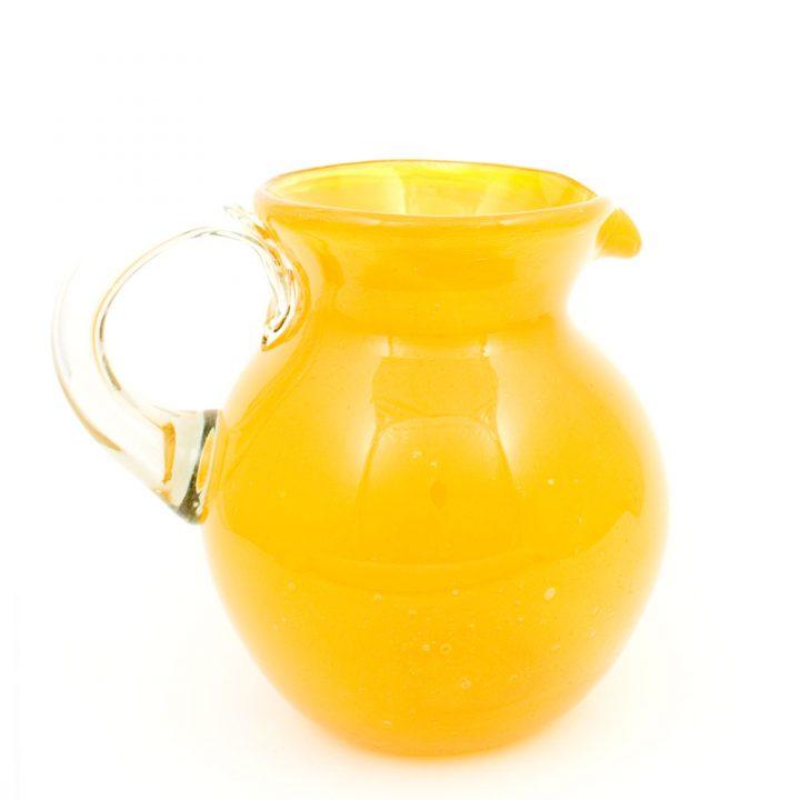 milky-yellow-round-jug