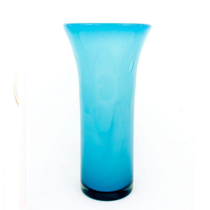 turquoise-flared-vase
