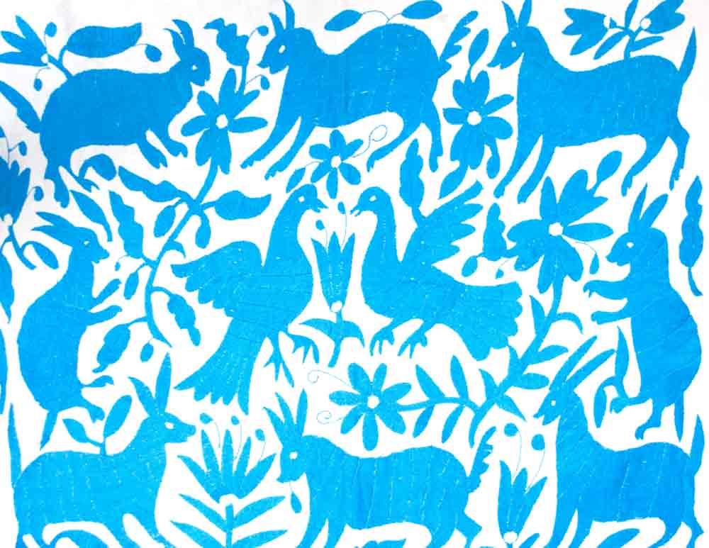 Otomi Fabrics