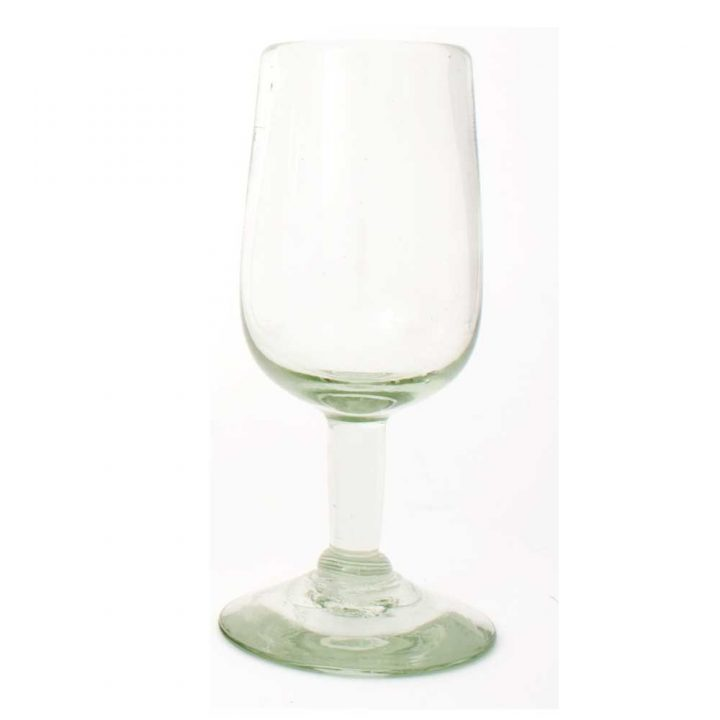 tulip wine glasses