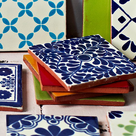 Milagros Mexican Tile Shop